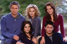 Several One Tree Hill Stars Reunite For Mystery Christmas Project
