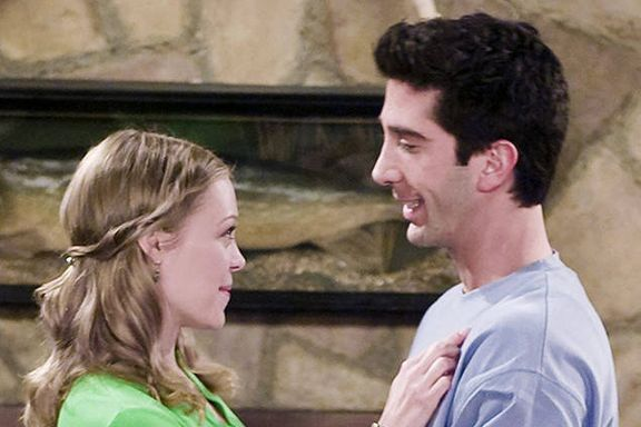 Friends: Ross' 10 Love Interests Ranked From Worst To Best