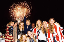 Taylor Swift Has Seemingly Skipped Her Annual Fourth Of July Party