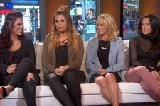 Jenelle Evans Sends Cease And Desist Letters To Chelsea Houska And Kailyn Lowry