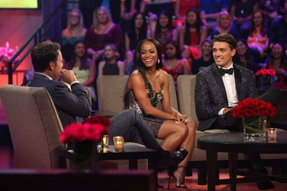The Bachelorette Men Tell All Recap: Lee Gets Called Out