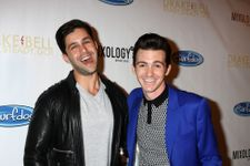 Drake Bell Reveals There Are No Hard Feelings Towards Josh Peck After Wedding Debacle