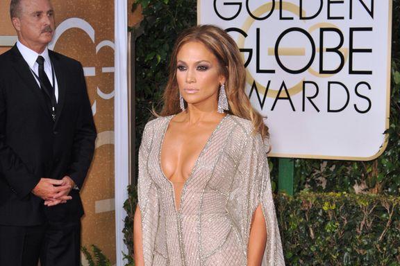 Fame10 Fashion Evolution: Jennifer Lopez