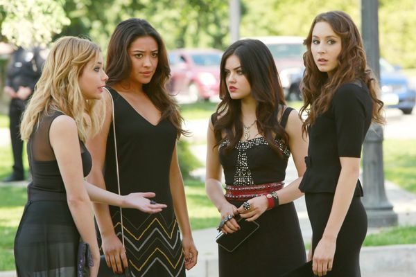 Pretty Little Liars' Memorable Style Moments