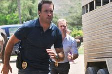 Things You Might Not Know About Hawaii Five-0 Star Alex O'Loughlin