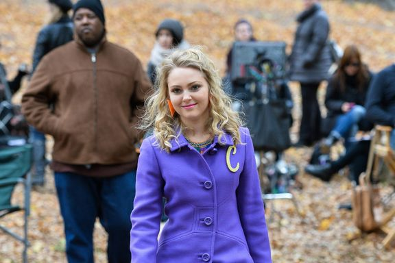 The Carrie Diaries' 8 Most Iconic Style Moments