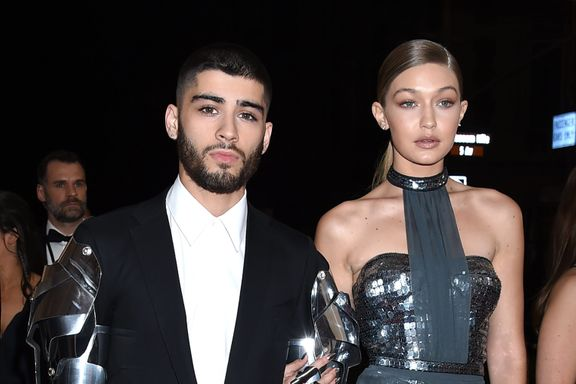 Gigi Hadid Confirms She's Expecting With Zayn Malik And Opens Up About Her Pregnancy