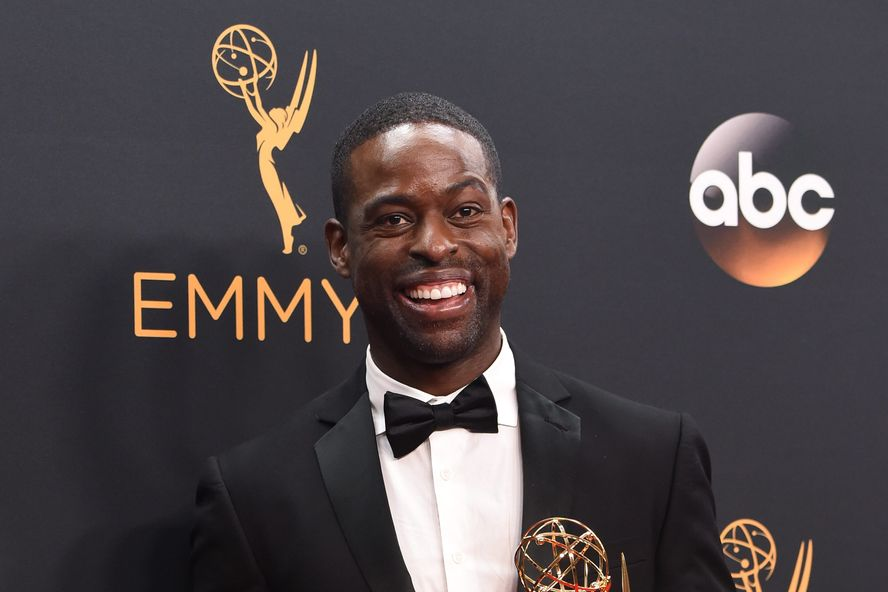 'This Is Us' Star Sterling K. Brown Teases Season 5 And More