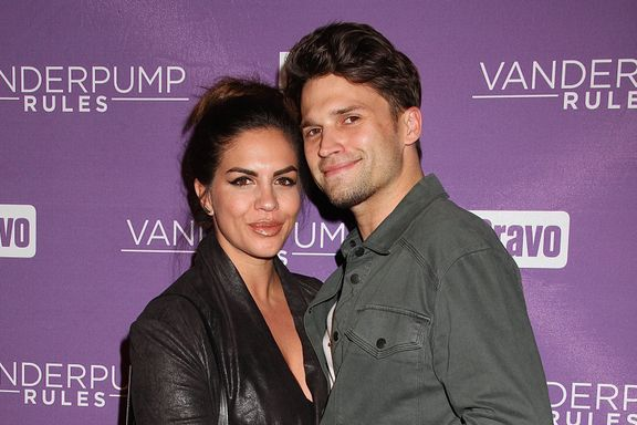 Vanderpump Rules: 7 Things You Didn't Know About Tom Schwartz And Katie Maloney's Relationship