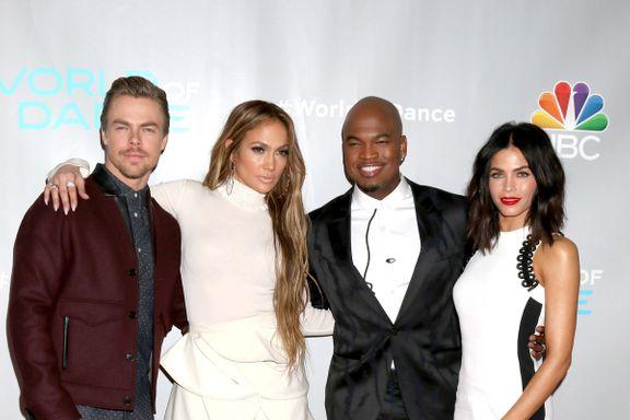 'World Of Dance' Finale Recap: Who Won The Million Dollar Prize?