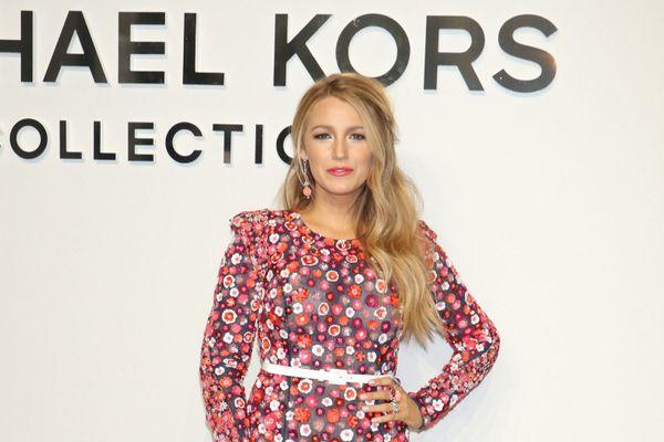 8 Blake Lively-Inspired Fashion Tips