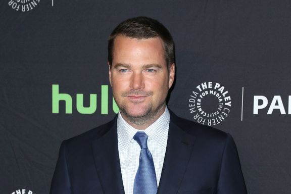 Things You Might Not Know About NCIS: LA Star Chris O'Donnell