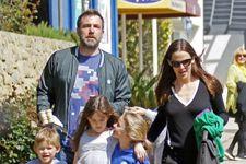 Jennifer Garner Shares Sweet Father's Day Tribute To Ben Affleck