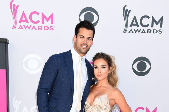 Things You Might Not Know About Eric Decker And Jessie James Decker's Relationship