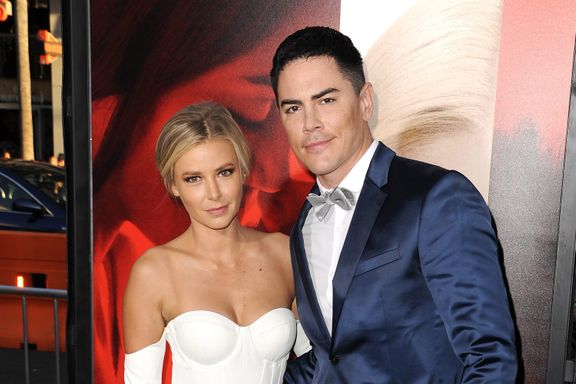 Vanderpump Rules: 8 Things You Didn't Know About Tom Sandoval And Ariana Madix's Relationship