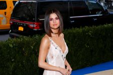 Selena Gomez Opens Up About Her 90 Days In Treatment