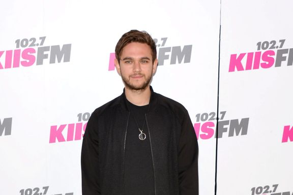 Zedd Opens Up About The Negative Side To Dating Selena Gomez