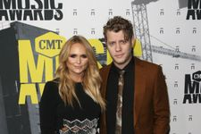 """Miranda Lambert And Anderson East """"Could Go The Distance"""""""