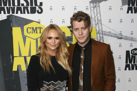"Miranda Lambert And Anderson East ""Could Go The Distance"""