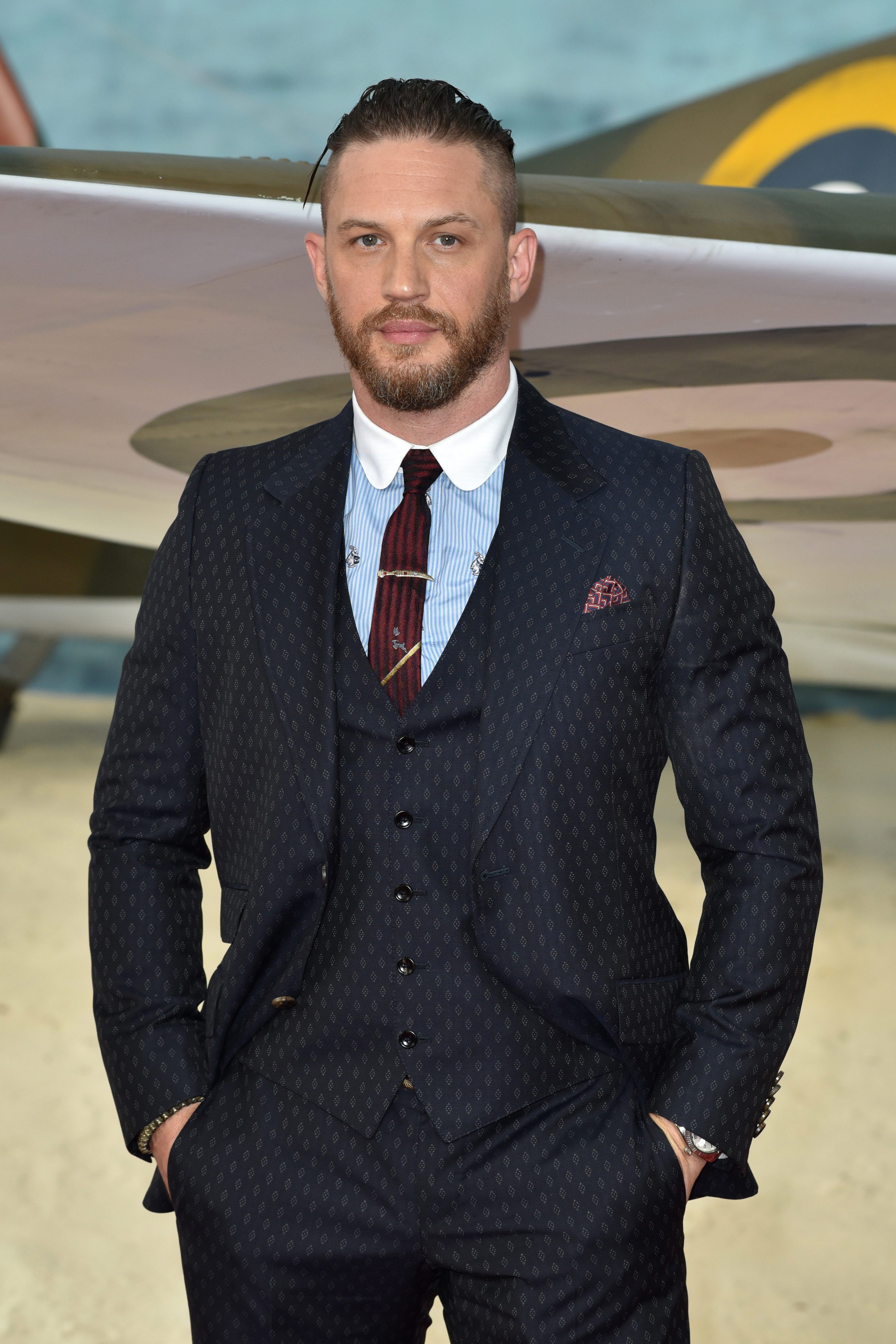 12 Celebrities Who Are Super Hot With Beards