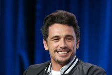 James Franco Reveals Acting Helped Him Overcome His Addictions