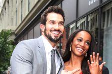 Former Bachelorette Rachel Lindsay Reveals Her Wedding Won't Be Televised