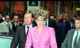 Times Princess Diana Broke Royal Code