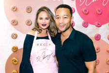 Chrissy Teigen Opens Up About Her Struggles With Alcohol