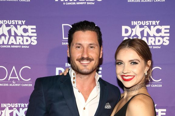 Things You Might Not Know About Val Chmerkovskiy And Jenna Johnson's Relationship