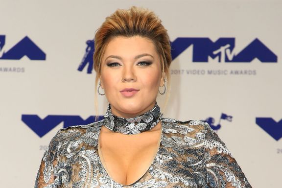 'Teen Mom' Star Amber Portwood Opens Up About Coparenting Son James With Andrew Glennon