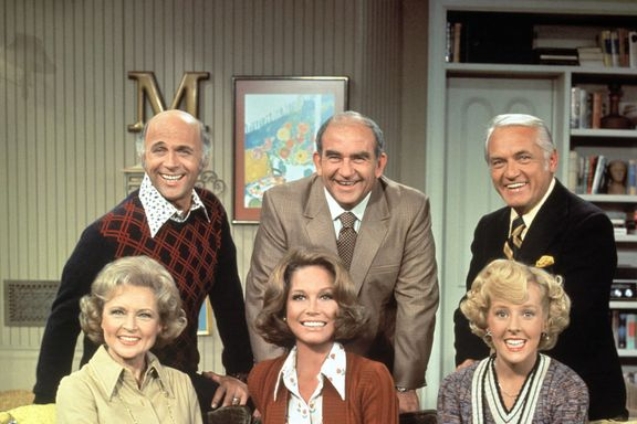 Things You Didn't Know About The Mary Tyler Moore Show