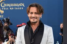 Johnny Depp Settles $25 Million Lawsuit With Former Managers