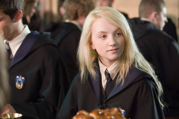 Harry Potter: Supporting Characters Who Stole The Show