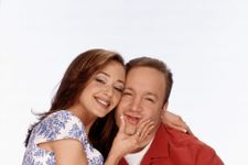 """Leah Remini Speaks Up About Joining """"Kevin Can Wait"""""""