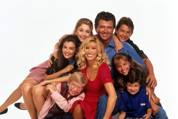 Forgotten TV Shows From The '90s