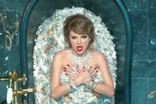 Taylor Swift's New Single Breaks Four Major Records In Less Than One Week