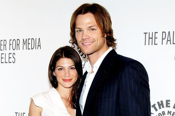 Things You Might Not Know About Jared And Genevieve Padalecki's Relationship