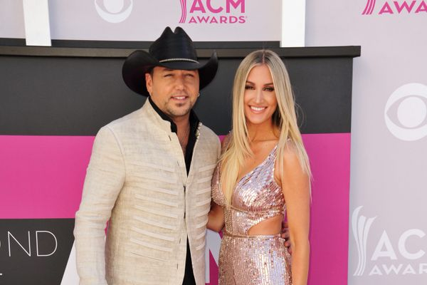 8 Things You Didn't Know About Jason Aldean And Brittany Kerr's Relationship