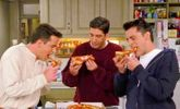 Friends: 10 Times When Ross, Chandler, And Joey Were The Ultimate BFFs