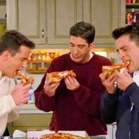 Friends: Times When Ross, Chandler, And Joey Were The Ultimate BFFs