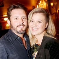Things You Might Not Know About Kelly Clarkson And Brandon Blackstock's Relationship