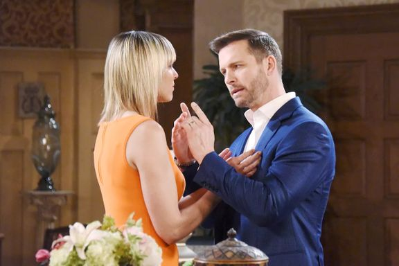 5 Days Of Lives Spoilers For The Week (August 14)