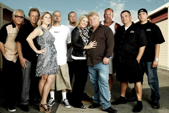 7 Things You Didn't Know About Storage Wars
