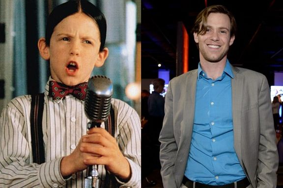 Cast Of The Little Rascals Movie: Where Are They Now?