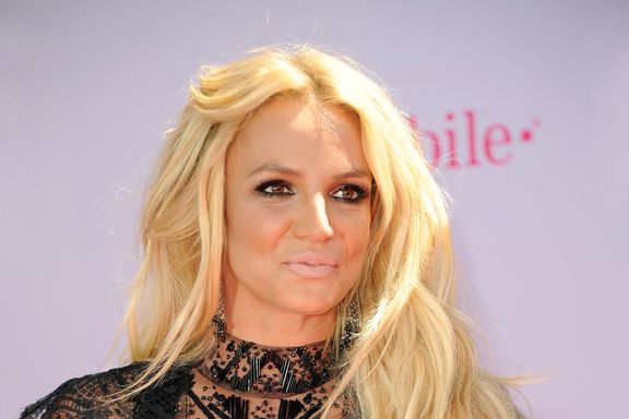 Britney Spears Checks Into Mental Health Facility Amid Father's Illness