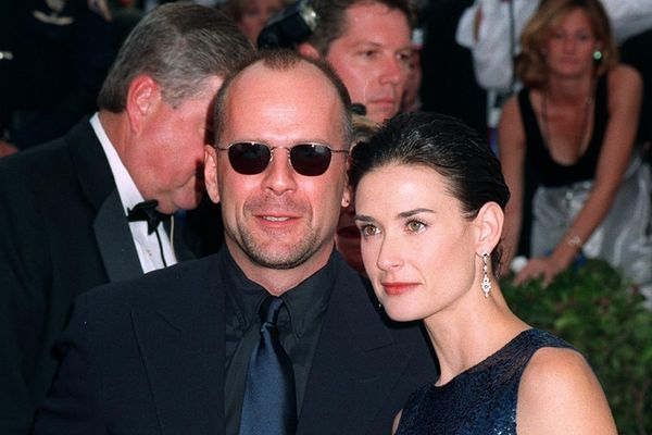 9 Things You Didn't Know About Demi Moore And Bruce Willis' Relationship
