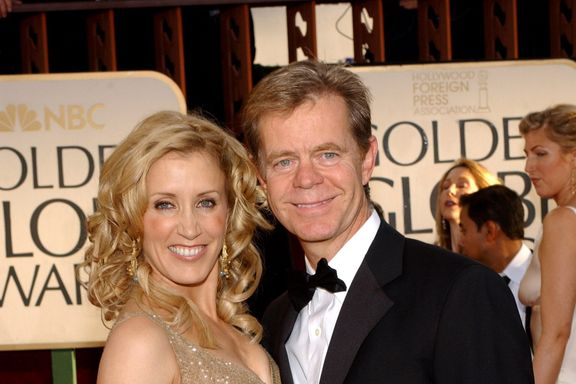 9 Things You Didn't Know About William H. Macy And Felicity Huffman's Relationship