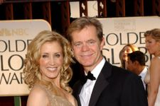 Things You Might Not Know About William H. Macy And Felicity Huffman's Relationship