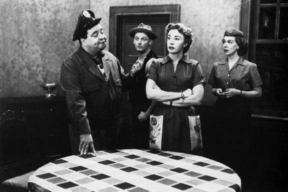 10 Things You Didn't Know About 'The Honeymooners'
