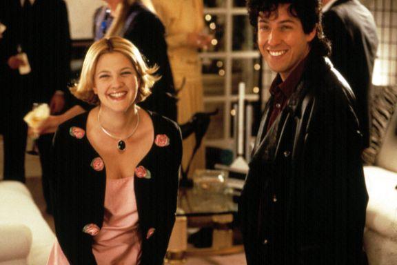 Adam Sandler's Iconic Movies Ranked